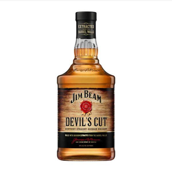 Jim Beam Jim Beam Devil's Cut 90 Proof (375ML)