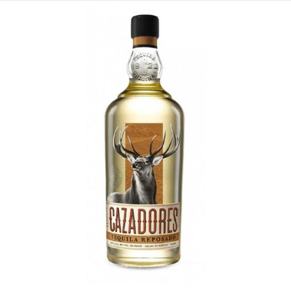 Cazadores Cazadores Tequila Reposado (1.75L)