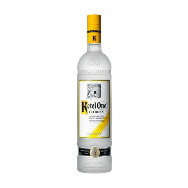 Ketel One Ketel One Citron (750ML)
