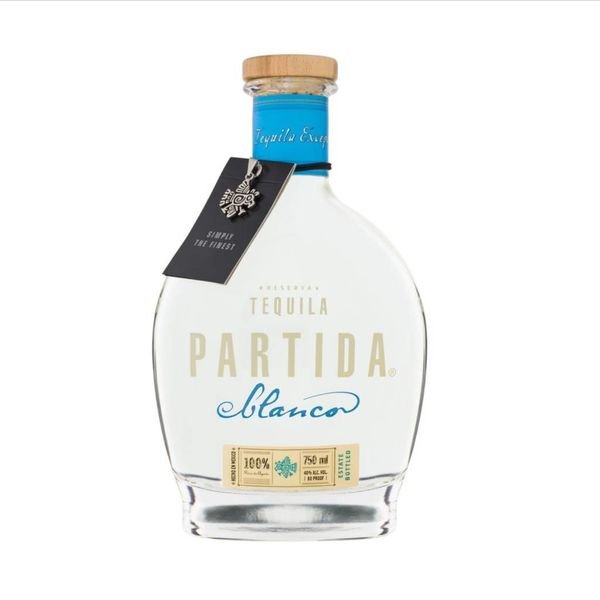 Partida Tequila Blanco (750ML)