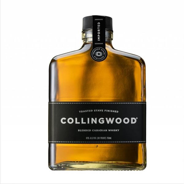 Collingwood Collingwood Blended Canadian Whiskey (750ML)
