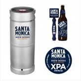 Santa Monica Brew Santa Monica XPA Extra Pale Ale (5.5 GAL KEG)