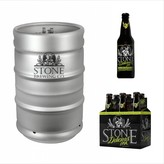 Stone Brewing Co. Stone Delicious (IPA 15.5 GAL KEG)