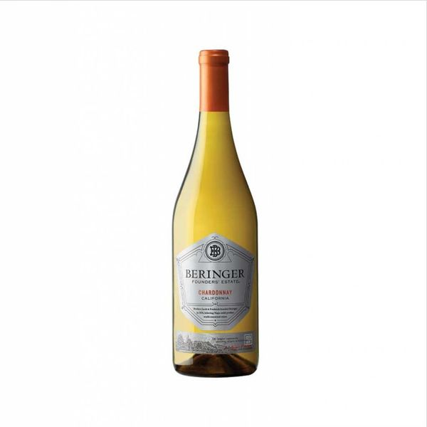 Beringer Beringer Chardonnay Founders' Estate (750ML)