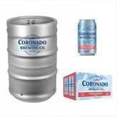 Coronado Brewing Coronado Brewing Co. Guava Islander Tropical IPA (15.5 GAL KEG)