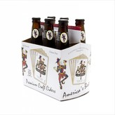 Ace Joker Dry Apple Craft Cider (12OZ/6PK BTL)