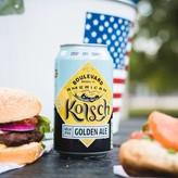 Boulevard Brewing Boulevard American Kolsch (5.5gal Keg)