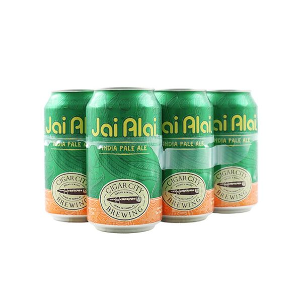Cigar City Jai Alai IPA (6pkc/12oz)