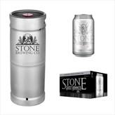 Stone Brewing Co. Stone Ghost Hammer IPA (5.5 GAL KEG)