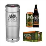 Stone Brewing Co. Stone Tangerine Express IPA (5.5 GAL KEG)