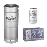 Firestone Walker Firestone Lager (5.5 GAL KEG)