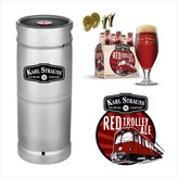 Karl Strauss Karl Strauss Red Trolley Ale (5.5gal Keg)