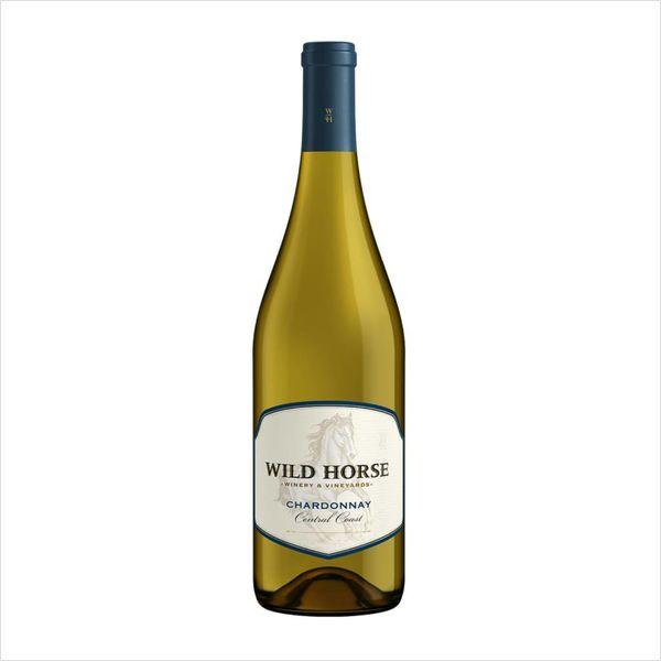 Wild Horse Chardonnay 2012 (750ML)
