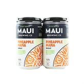 Maui Brewing Co Maui Pineapple Mana (12OZ/6PK CAN)