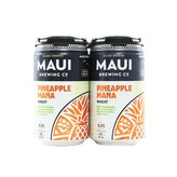 Maui Brewing Co Maui Pineapple Mana Wheat (6pkc/12oz)