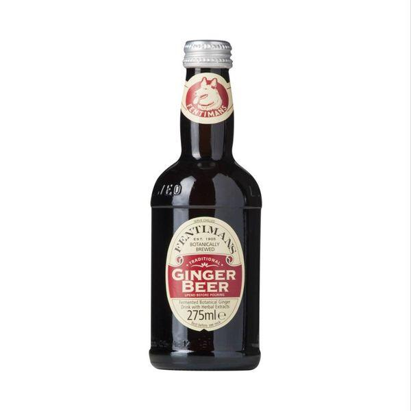 Fentimans Fentimans Ginger Beer (9.3OZ)
