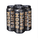 Lord Hobo Brewing Co. Boom Sauce New England IPA (16OZ/4PK CANS)