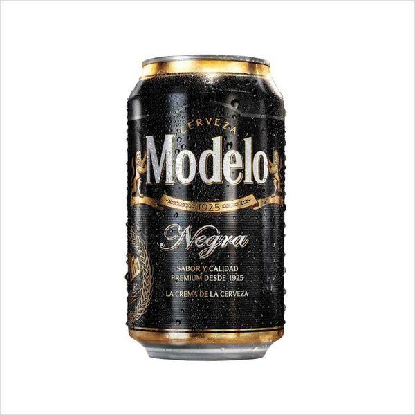 Modelo Modelo Negra (24OZ)