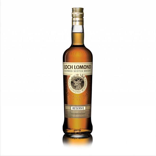 Loch Lomond Blended Scotch Whiskey Reserve (750ML)