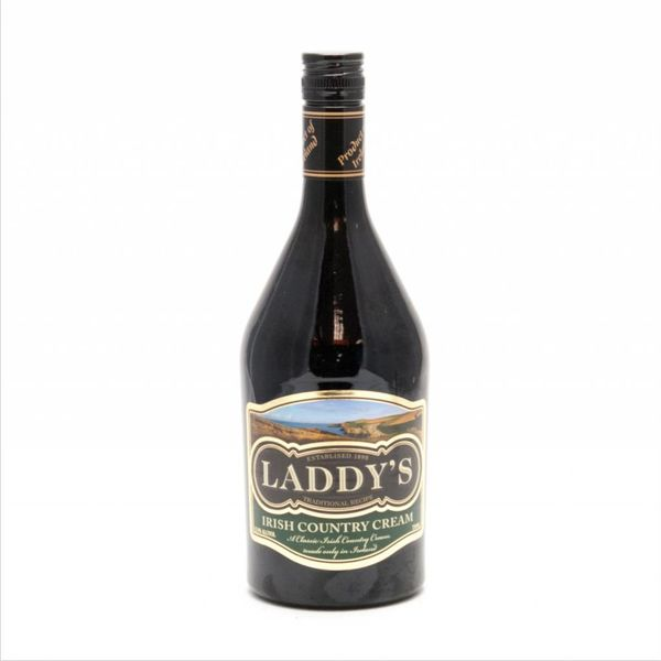 Laddy's Irish Country Cream (750ml)