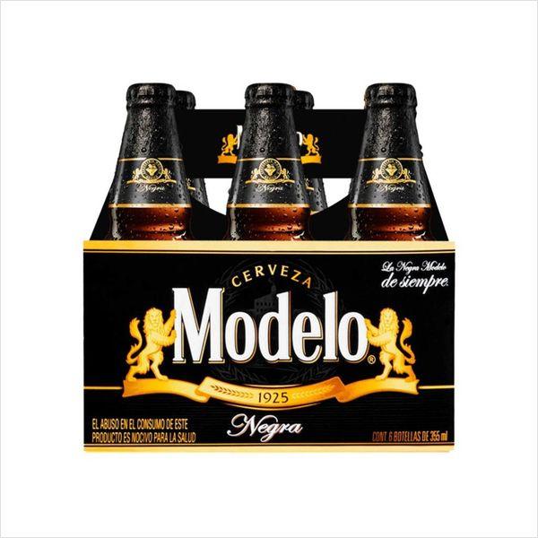 Modelo Modelo Negra (12OZ/6PK BTL)