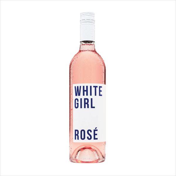 White Girl White Girl Rose California Wine (750ML)