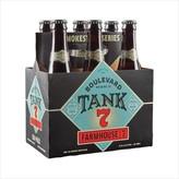 Boulevard Brewing Boulevard Tank 7 Farmhouse (6pkb/12oz)