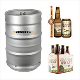 Hanger 24 Craft Brewery Hangar 24 Orange Wheat (15.5 GAL KEG)