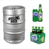 Rolling Rock Rolling Rock (15.5 GAL KEG)
