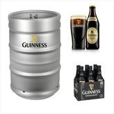 Guinness Guinness Draught (13.5 GAL KEG)