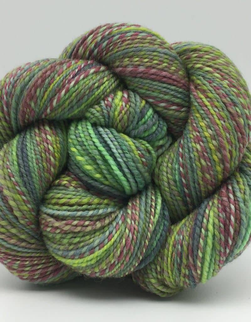 Spincycle Yarns Dyed in the Wool Absinthe