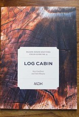 Mason-Dixon Knitting Field Guide No. 4 Log Cabin