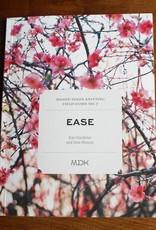 Mason-Dixon Knitting Field Guide No. 7 Ease