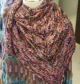 Intro to Lace Knitting-Alix's Prayer Shawl