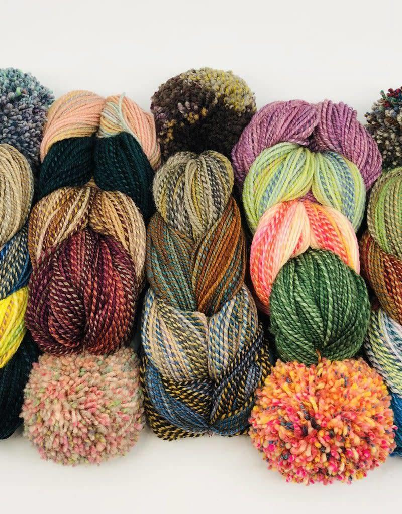 Spincycle Yarns Fixation Hat Kit POTLUCK