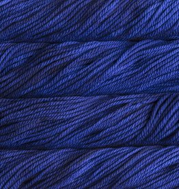 Malabrigo Chunky Azul Bolita (CH080)
