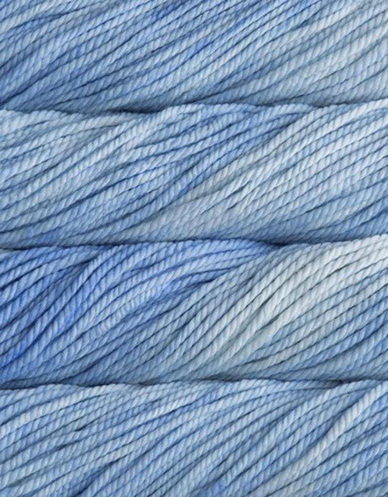 Malabrigo Chunky Blue Surf (CH028)