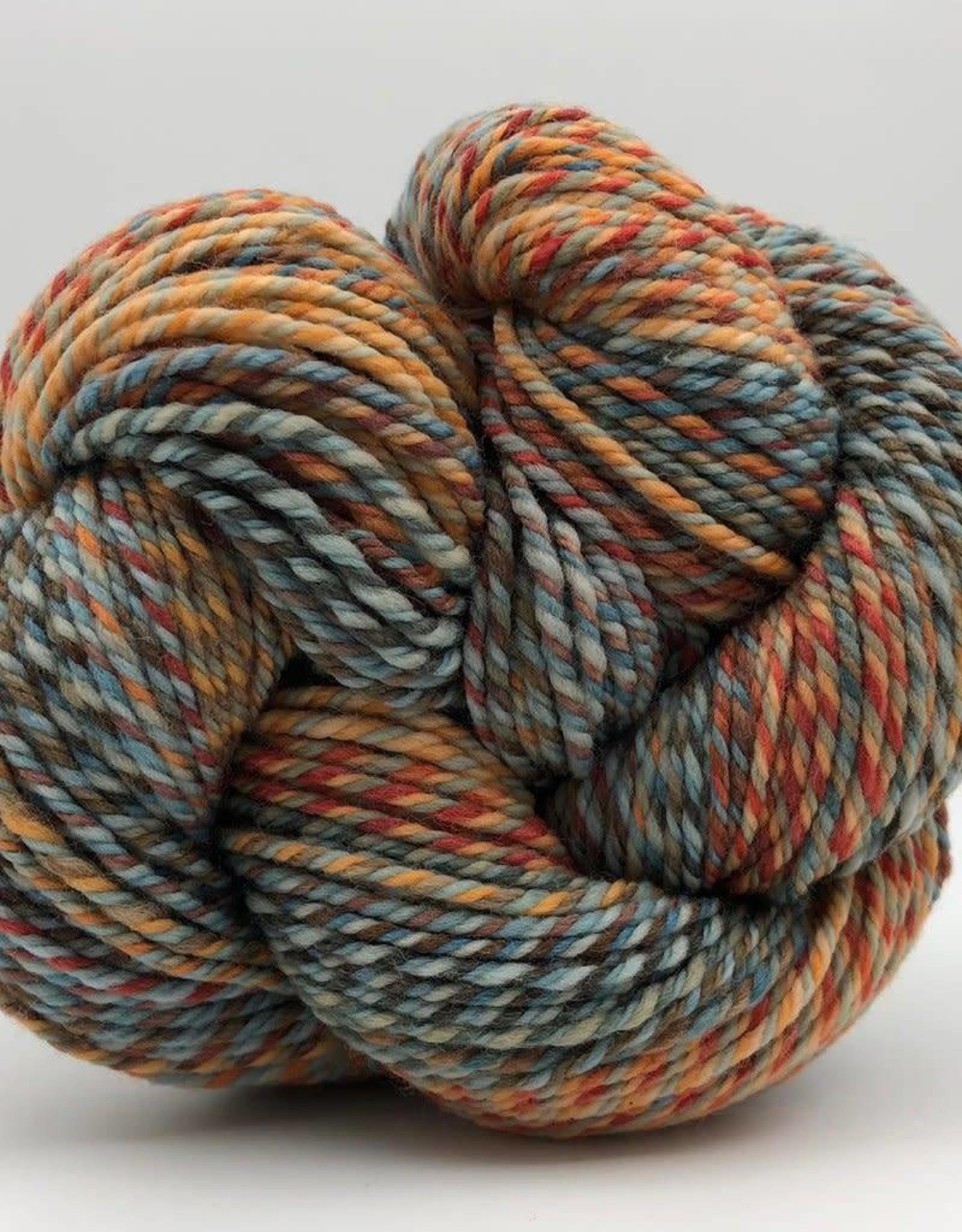 Spincycle Yarns Dream State Mississippi Marsala