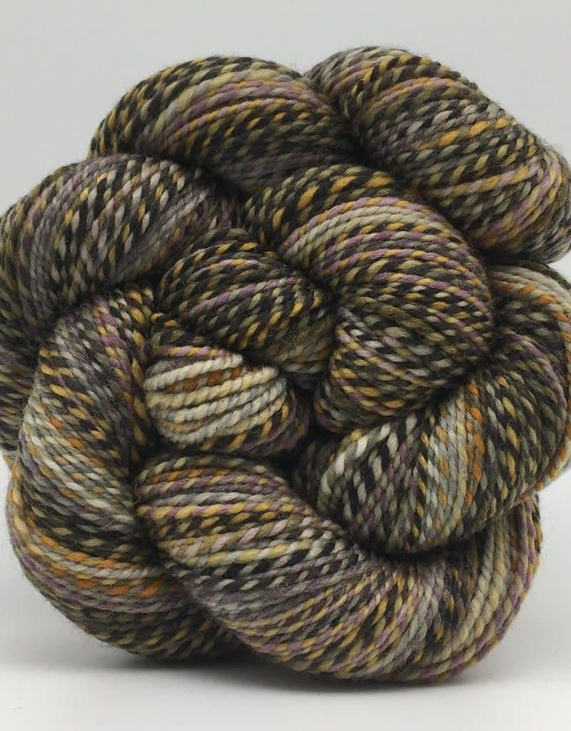 Spincycle Yarns Dyed in the Wool Payback