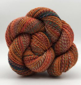Spincycle Yarns Dyed in the Wool Stay Out of The Forest