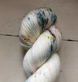 Sew Happy Jane Bouncy Fingering Rainbow Sprinkles