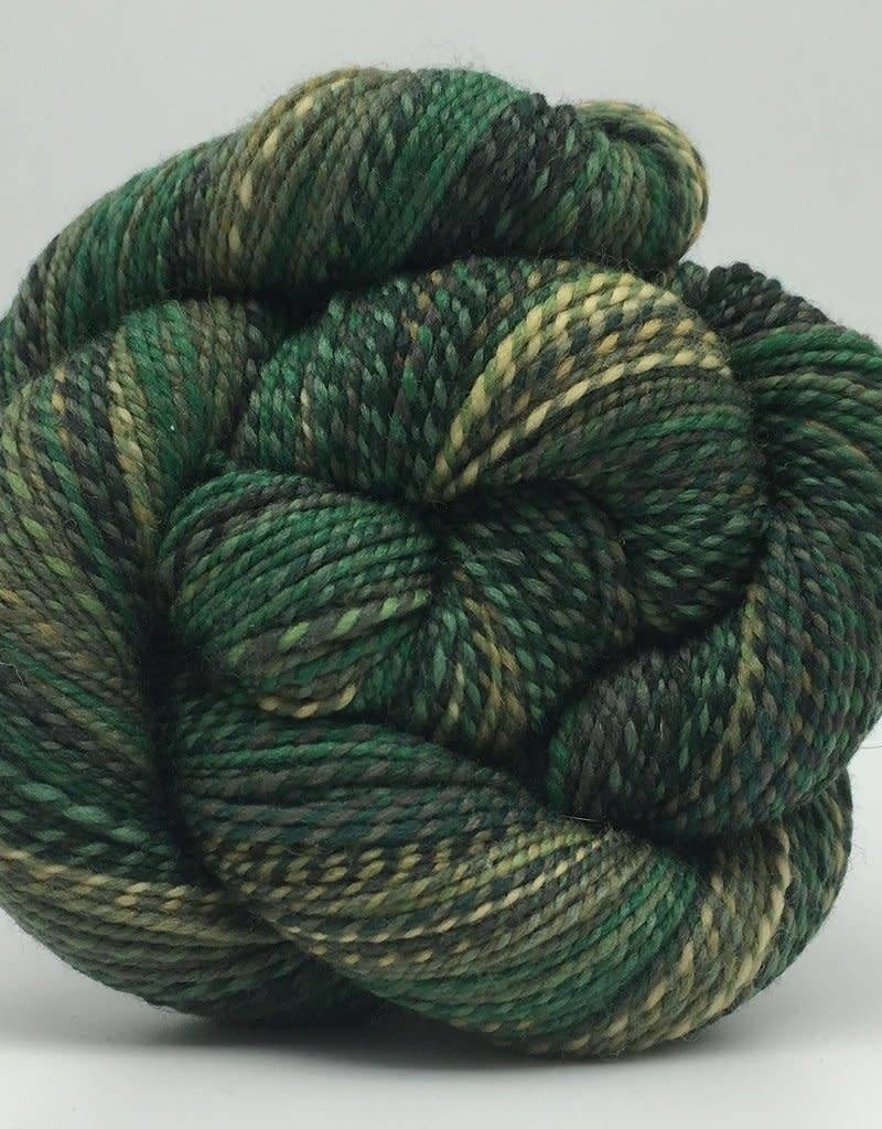 Spincycle Yarns Dyed in the Wool Huldra