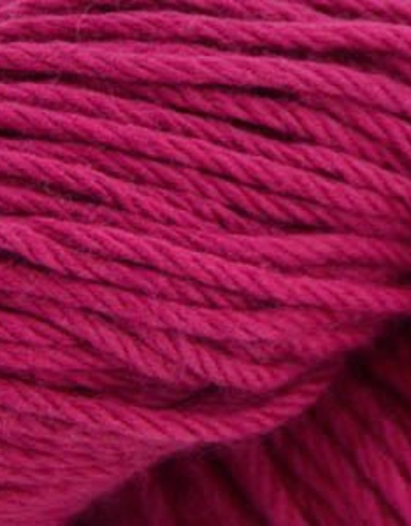 Universal Yarn Cotton Supreme Magenta 510