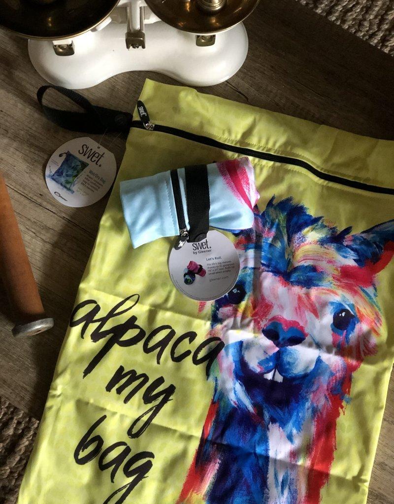 Swet Brainy Yak Project Bag (Large)