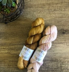 Sew Happy Jane Dottie Jane Kit-Sassy Ballerina/Honey Mead