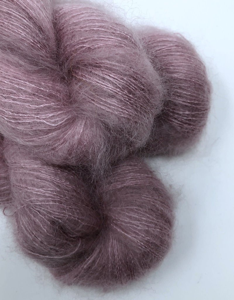 Sew Happy Jane Magic Mohair- Rosey Glow