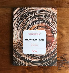 Mason-Dixon Knitting Field Guide No. 9 Revolution