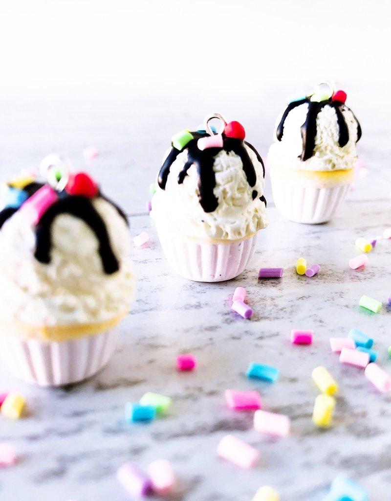 Little Bitty Delights Sundae Cupcake Progress Keeper