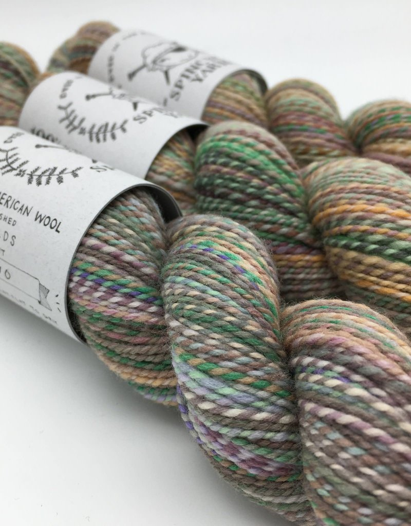 Spincycle Yarns Dyed in the Wool Komodo
