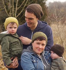 Beginner Hat Class (Barley)
